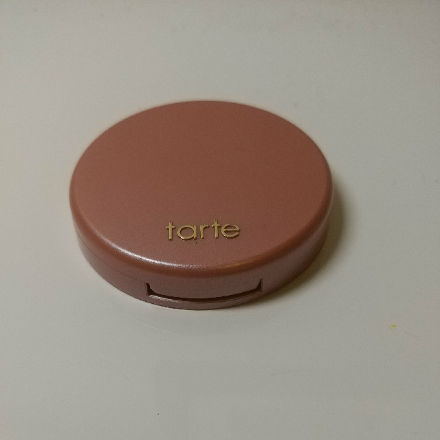 Tarte Amazonian Clay Blush - Exposed