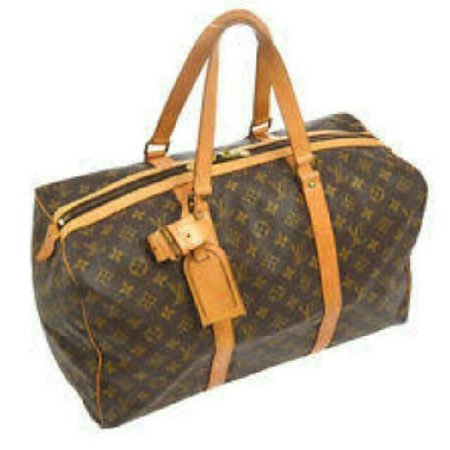 Jual Tas Original Louis Vuitton Bag LV Authentic Second Bekas Preloved  Branded Wanita 5993629ecb