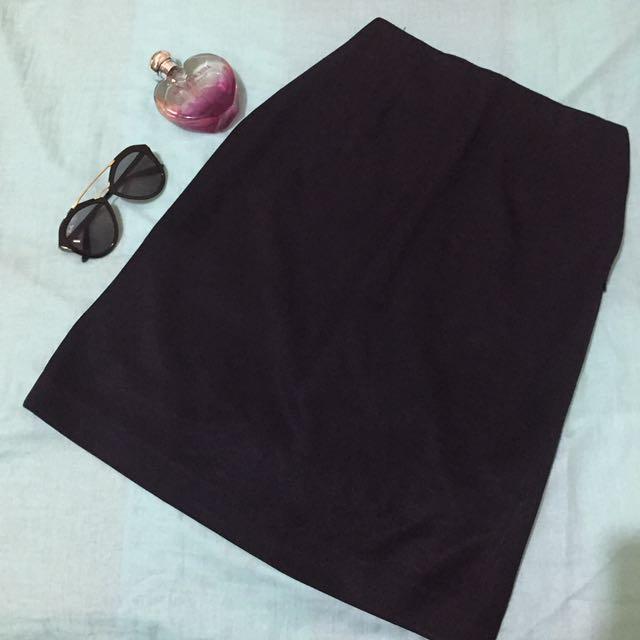 Viola Office Skirt