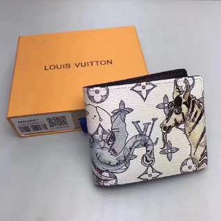 Louis Vuitton Chapman Brothers