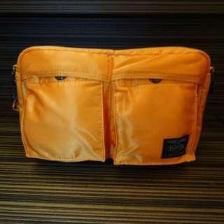 全新正品 | 日本Porter 80周年全球限定版斜孭袋-絕版