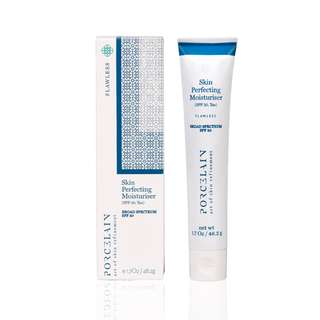 Porcelain Face Spa Skin Perfecting Moisturiser SPF 20