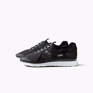 Adidas SLVR AR-10 Trainer - Black US9/UK8/43