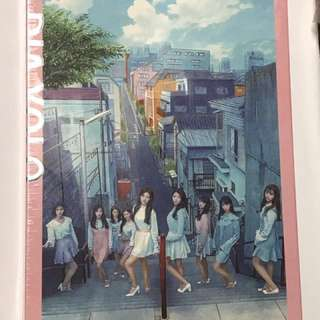 K-POP: DIA 2nd Album - Vol.2 YOLO (Pink DIA) Sealed