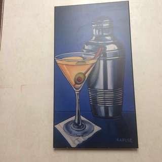 Martini Art