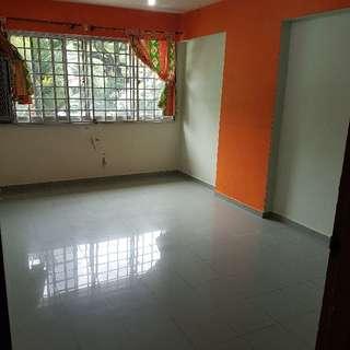 3 Room corner flat @ 13 Telok blangah crescent