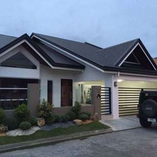 House and Lot BF Homes Parañaque