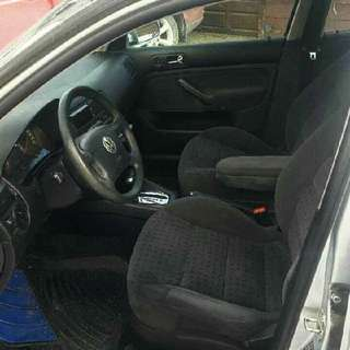 Car For Sale VW Golf