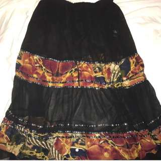 Festival Skirt- Free with another purchase
