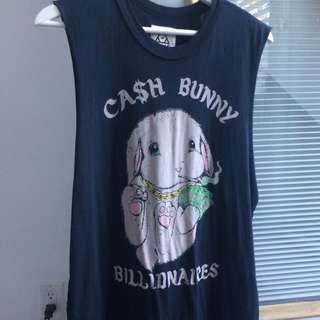 Unif bunny tank top
