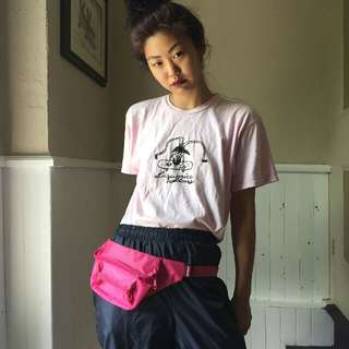 Barbie Pink Fanny Pack