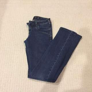 Size 25 - Nitrogen Jeans