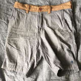 Billabong shorts size 32