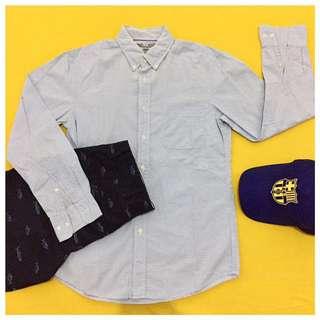 Uniqlo Shirt Size S #sss