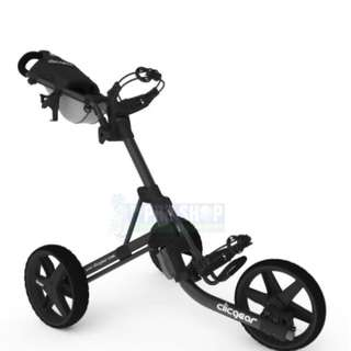 Clickgear Golf Push Cart