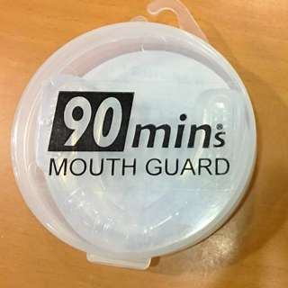 Sport Mouth Guard (New)