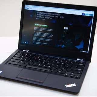 Lenovo Thinkpad (Non-Functional; Selling Spare Parts)
