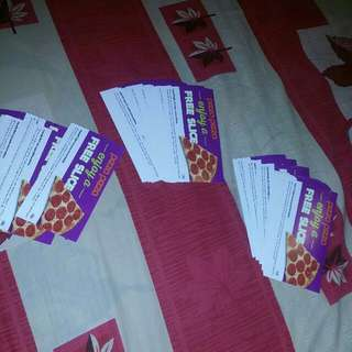 FREE PIZZA COUPONS