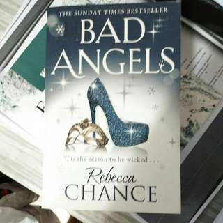 Bad Angels by Rebecca Chance