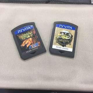 PS Vita Ys Celceta  / Dragon's Crown