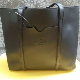 Kate Spade New York Lambskin Tote Bag , Price Drop Off 😍