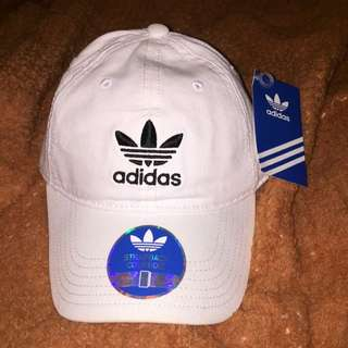 BRAND NEW WITH TAGS ADIDAS BASEBALL HAT