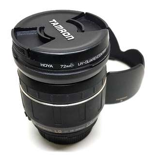 Tamron Nikon Mount • 28mm to 200mm • 2.8-5.6 • Macro - S$50