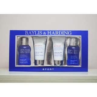 ✨REPRICED: Baylis & Harding Gift set