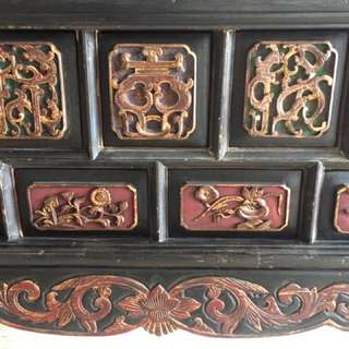 Beautiful Chinese antique