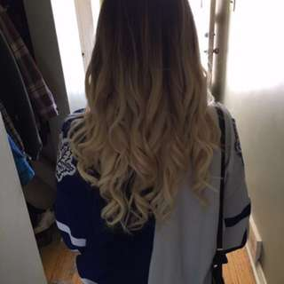 """16"""" Halo Hair Extension"""