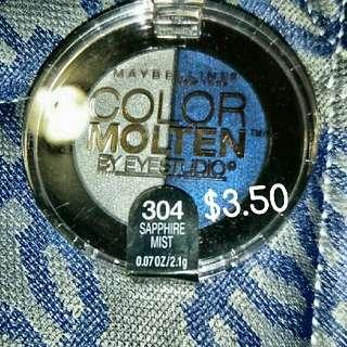 Maybelline Color Molten By Eyestudio Eyeshadow