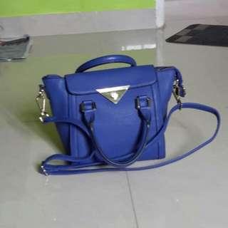 Tas Bellagio Blue