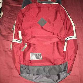 Adidas Backpack Bag With Laptop Compartment