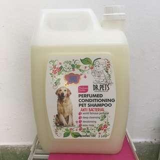 Dr Pets Shampoo