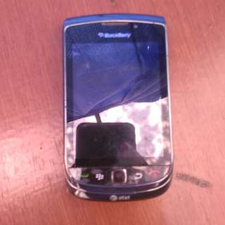 Jual BB Tourch