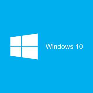 Windows 10 Home / Pro / Enterprise (Genuine Microsoft Activation Key)