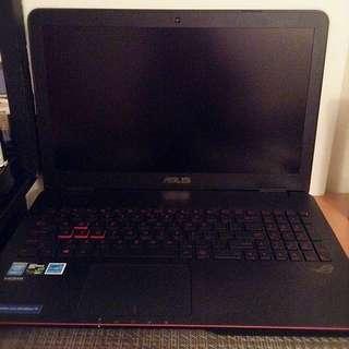 ASUS gaming laptop 🛑REDUCED PRICE!!!