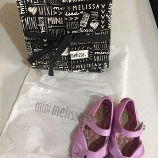 Preloved Mini Melissa Bunny