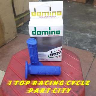 Domino Color Full Handle  Blue / Red / Yellow