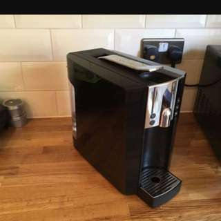 Starbucks verisimo coffee machine