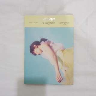 Taeyeon - My Voice