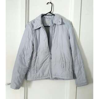 Espirit Jacket Baby Blue