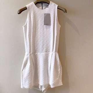 Original Zara Trafaluc Jumpsuit