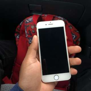 Iphone 6 64gb myset