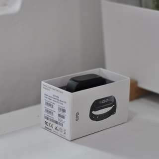 Lenovo heart rate band G03