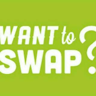 Like This If You Want To Swap!