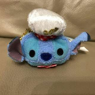 徵收香港迪士尼Tsum Tsum / tsumtsum  Fun Fair 既廚師史迪仔 I want to buy the Chef Stitch of Hong Kong Disneyland Tsum Tsum / Tsumtsum Fun Fair
