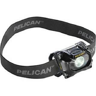 Pelican 2750 headlight