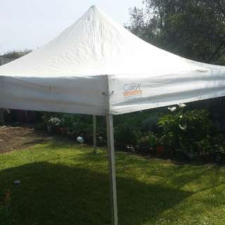Canopy Outdoors Brand Marquee