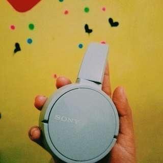 Sony Wireless Bluetooth Headset